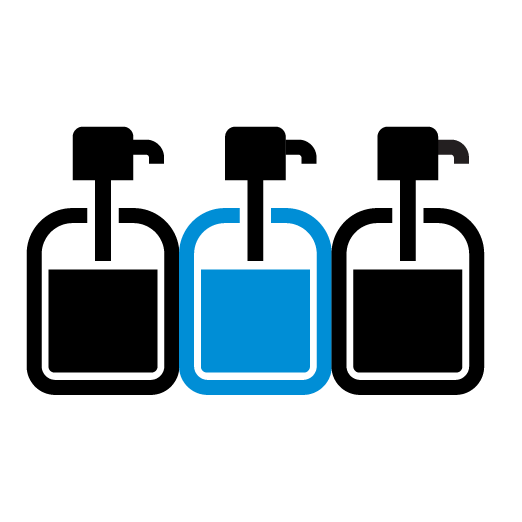 marketing package impact icon